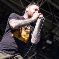 Taste of Chaos 2016 - Senses Fail