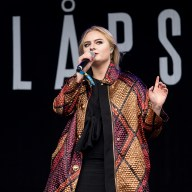 Outside Lands 2016 - Lapsley