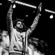 Outside Lands 2016 - J. Cole