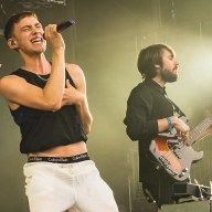 Outside Lands 2016 - Years & Years