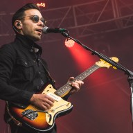 Outside Lands 2016 - Lord Huron