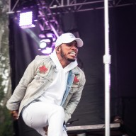 Outside Lands 2016 - Anderson .Paak & The Free Nationals