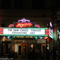 The Sam Chase & The Untraditional