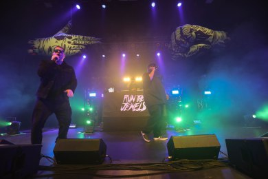 Run the Jewels at City National Civic