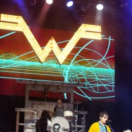 ID10T Music Festival + Comic Conival 2017 - Weezer