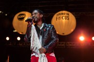 Sound in Focus - Miguel