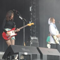 Outside Lands 2017 - Warpaint