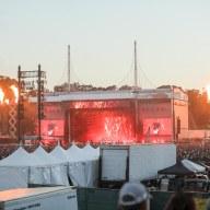 Outside Lands 2017 - Metallica