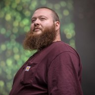 Outside Lands 2017 - Action Bronson