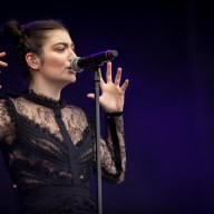 Outside Lands 2017 - Lorde