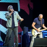 Outside Lands 2017 - The Who
