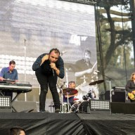 Outside Lands 2017 - Future Islands