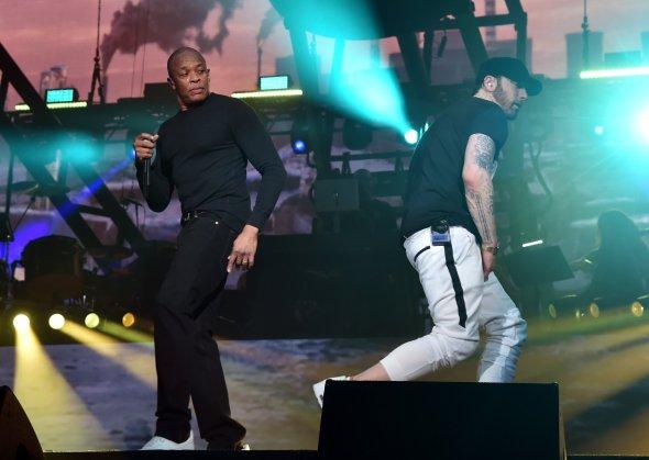 Coachella 2018 - Eminem