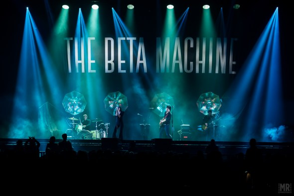 The Beta Machine
