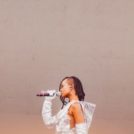 Outside Lands 2018 - Kelela