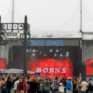 Outside Lands 2018 - BØRNS