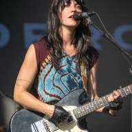 Treasure Island Music Festival 2018 - Sharon Van Etten