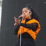 Outside Lands 2019 - Ella Mai