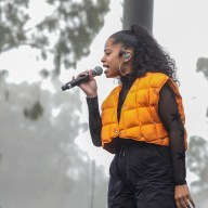Outside Lands 2019 - Ella Mai