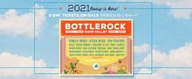 BottleRock 2021
