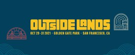 Outside Lands 2021 night shows