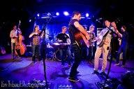 Infamous Stringdusters #3