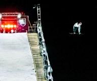 Air + Style – Snowboard Big Air Final