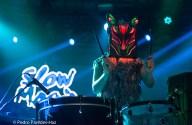 Sasquatch! Music Festival - Slow Magic
