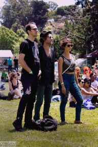 2015 Phono del Sol Music Festival