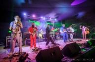 Joshua Tree Music Festival 2015 - Turkuaz