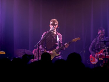 Bernhoft and The Shudderbugs