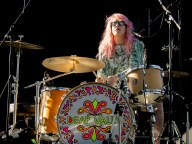 BottleRock Napa Valley 2016 - Deap Vally