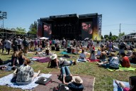 BottleRock Napa Valley 2016 - The Score