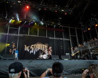 BottleRock Napa Valley 2016 - The Struts