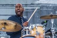 "Waterfront Blues Festival 2016 - Derrick ""D'mar"" Martin"