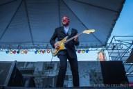 Waterfront Blues Festival 2016 - Los Straightjackets