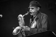 Monterey Pop International Festival 50 - Dirty Dozen Brass Band