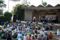 Monterey Pop International Festival 50 - Animal Liberation Orchestra
