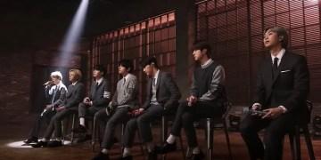 BTS - MTV Unplugged