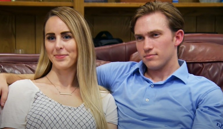 'Married at First Sight': Danielle and Bobby Dodd Ready for Baby No. 3?