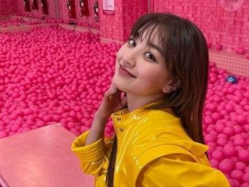 Twice: Jihyo