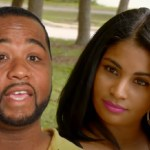 90 Day Fiance: Anny Francisco - Robert Springs