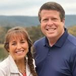Counting On: A New Life: Jim Bob Duggar - Michelle Duggar