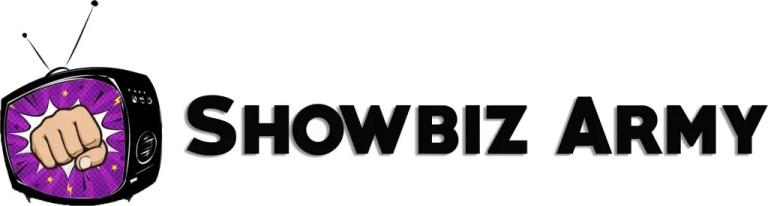 Showbiz Army Logo