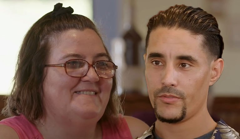 '90 Day Fiance': Danielle Gets Praises From Mohamed Jbali After Finishing School