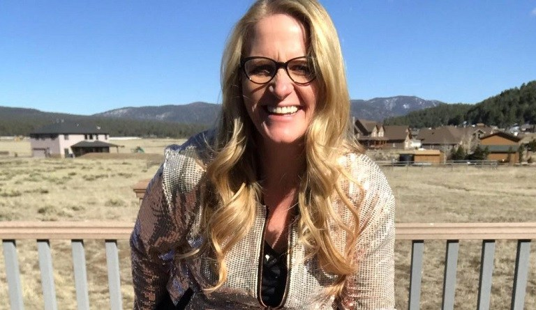 'Sister Wives': Christine Brown Travels to Utah With Her Kids – Kody Nowhere in Sight?