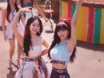 Twice: Dahyun - Momo