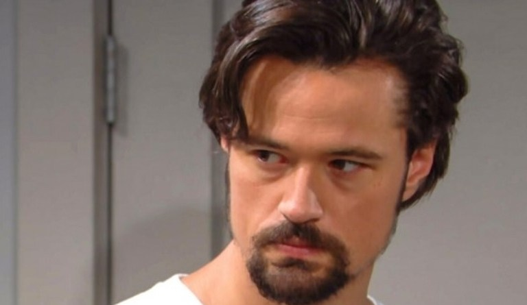 'Bold And The Beautiful' Spoilers: Thomas Forrester Freed – Tells Bill Everything