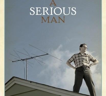 A Serious Man