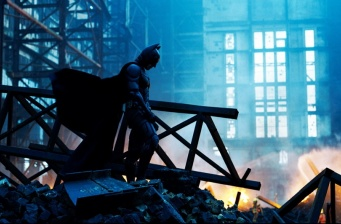 'The Dark Knight' – fourth times a charm at the box office